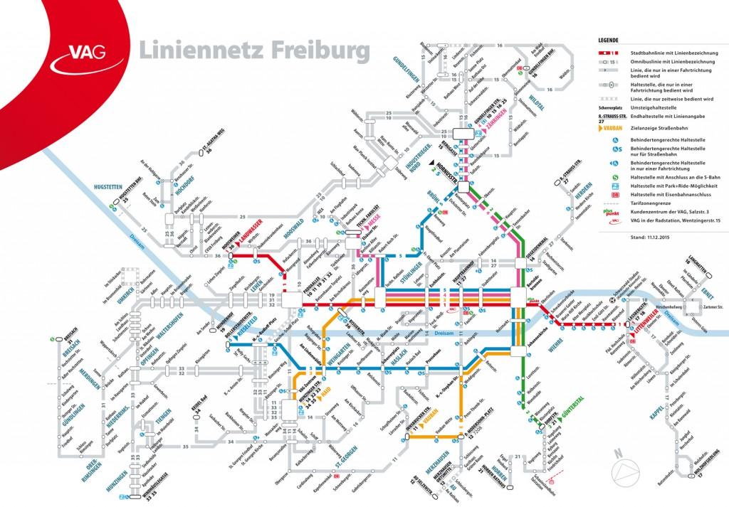 Ein größeres Liniennetz bedeutet auch: wir brauchen mehr Fahrzeuge.