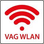 Piktogramm VAG WLAN